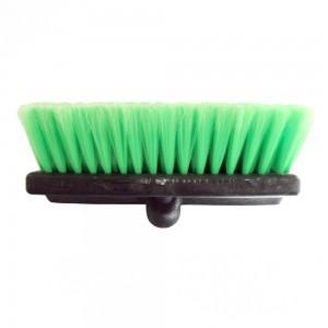 Groene-hoekborstel